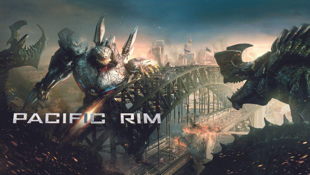 Pacific Rim - Bildquelle: Foo
