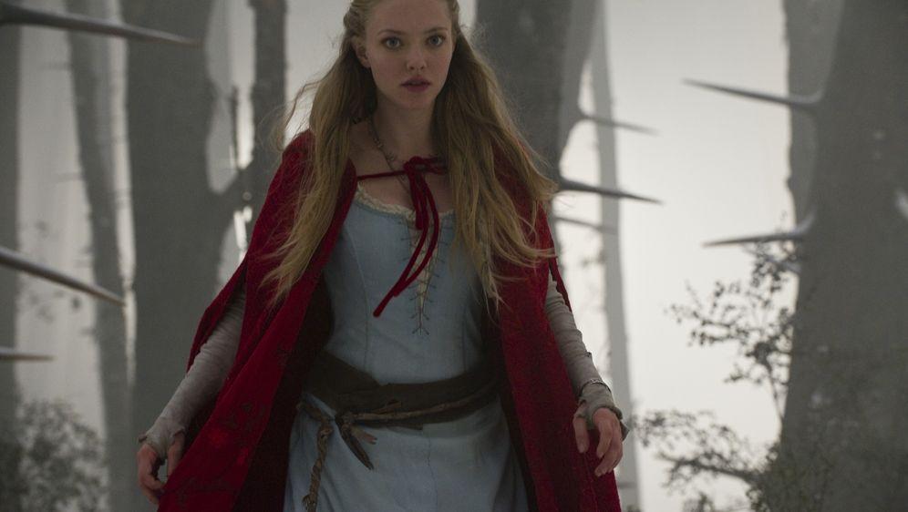 Red Riding Hood - Unter dem Wolfsmond - Bildquelle: Foo