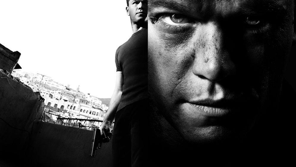 Das Bourne Ultimatum - Bildquelle: Foo