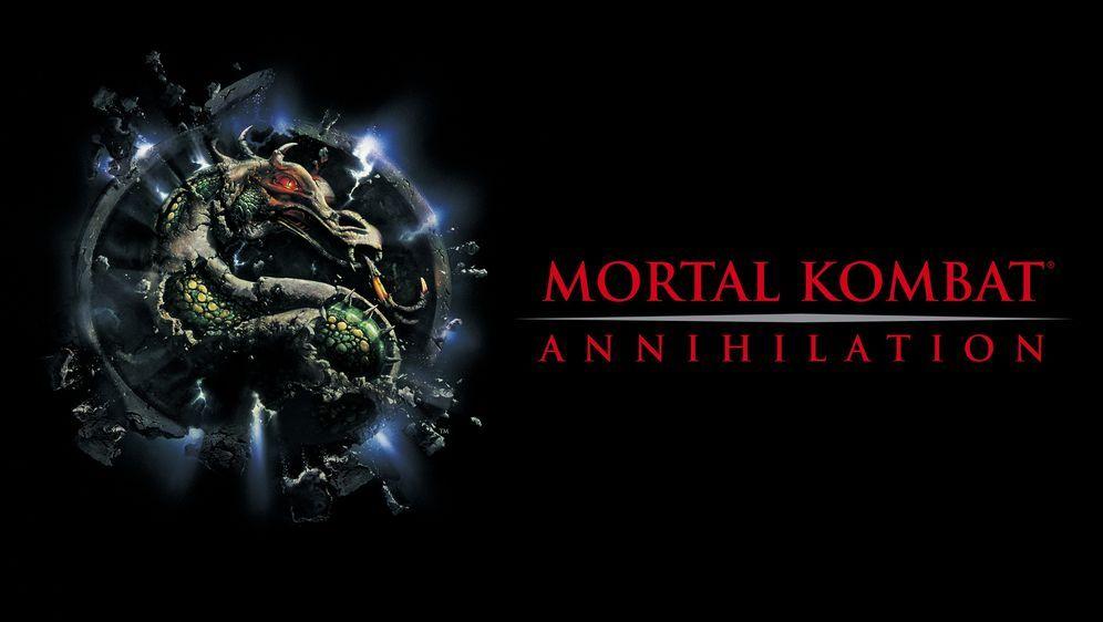 Mortal Kombat 2 - Bildquelle: Foo