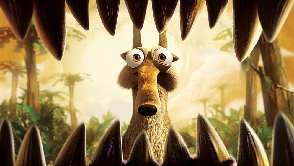 Ice Age 3 - Die Dinosaurier sind los - Bildquelle: Foo
