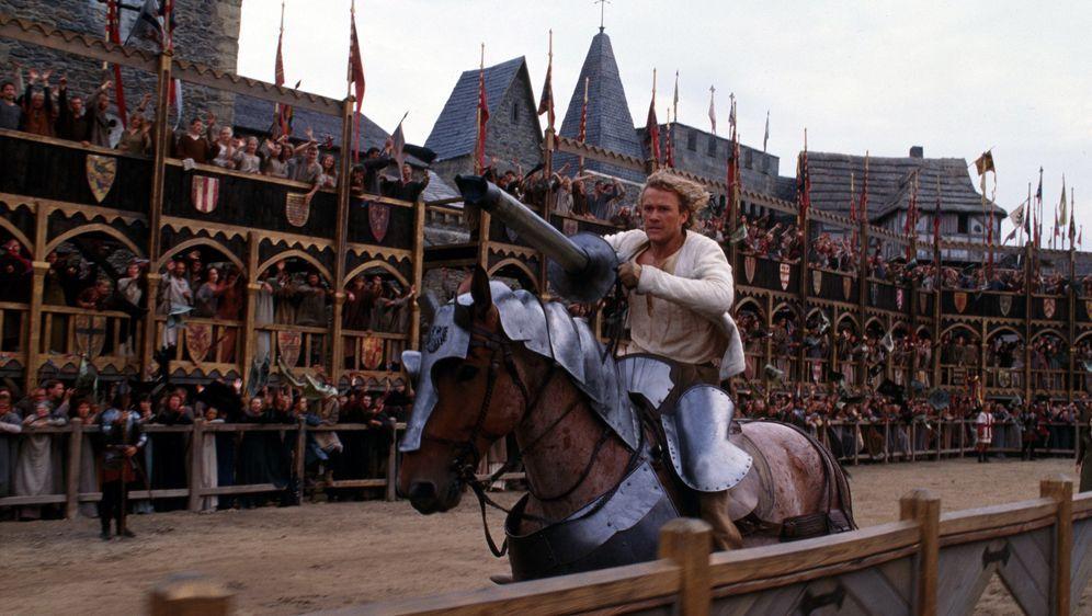 Ritter aus Leidenschaft - Bildquelle: Foo