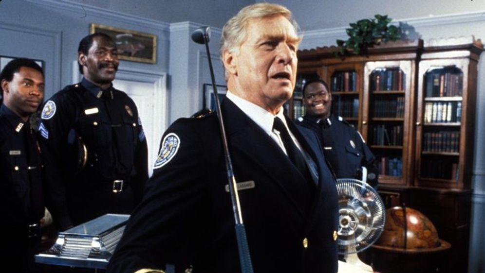 Police Academy 5 - Auftrag: Miami Beach - Bildquelle: Foo