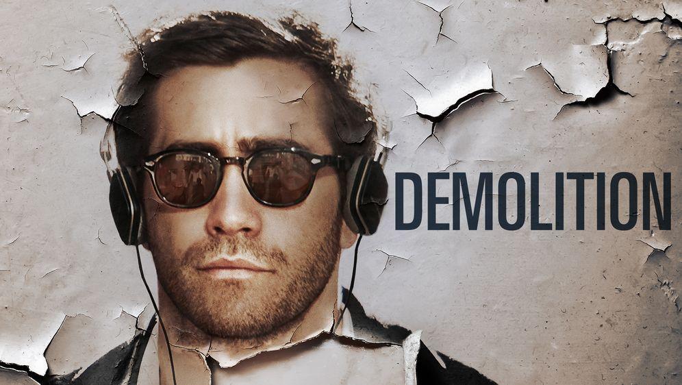 Demolition - Bildquelle: Foo