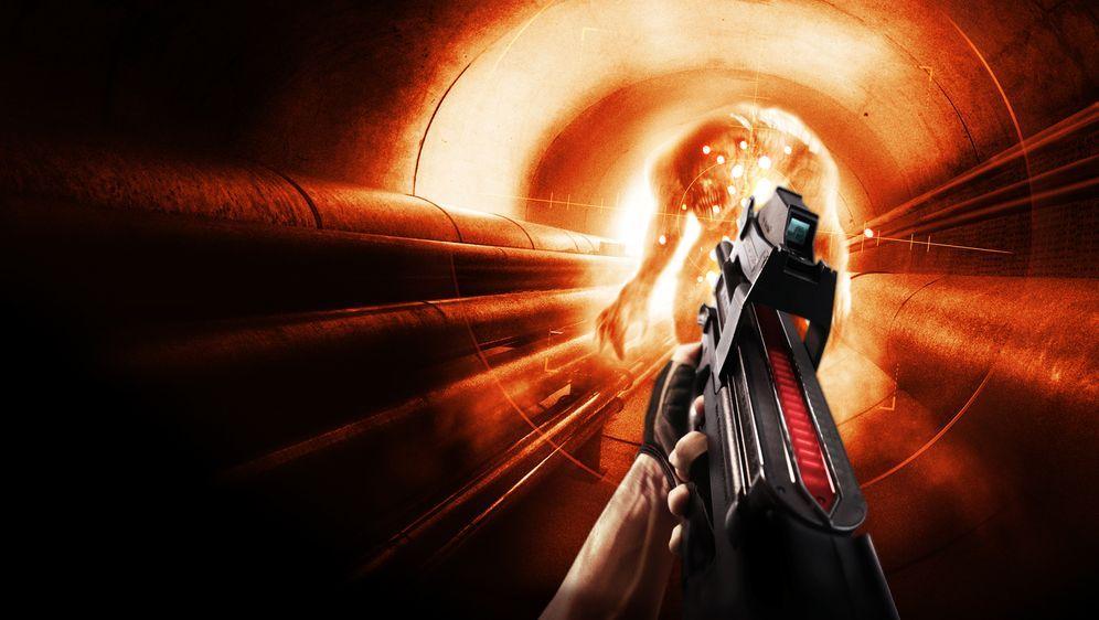Doom - Der Film - Bildquelle: Foo