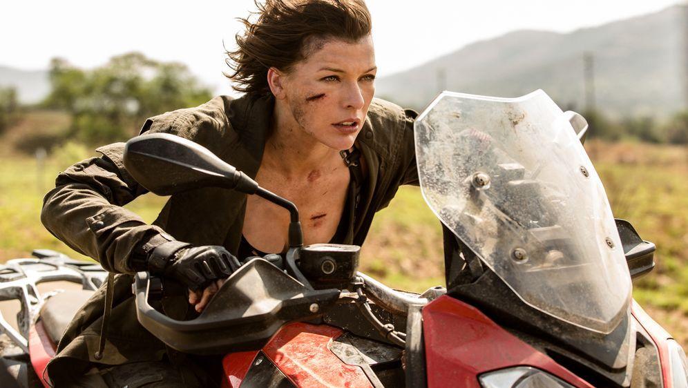 Resident Evil: The Final Chapter - Bildquelle: Foo