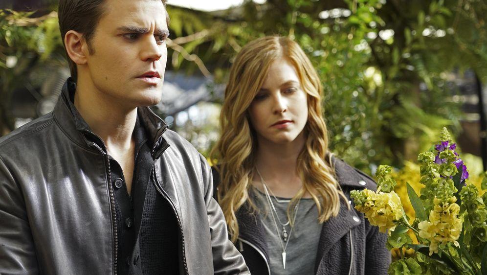 Vampire Diaries - Bildquelle: Foo