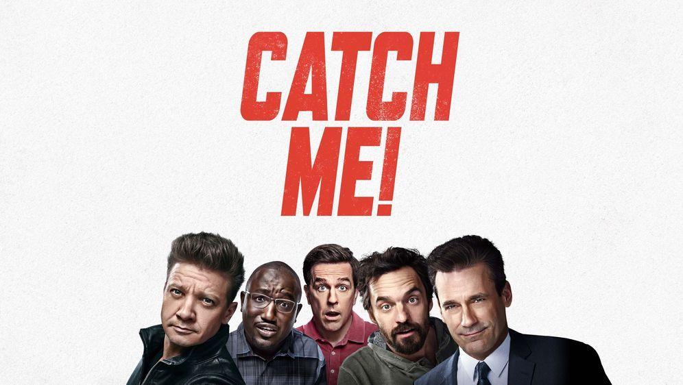 Catch Me! - Bildquelle: Foo