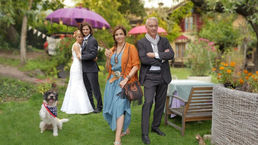 Die HochzeitsVerplaner - Bildquelle: Foo