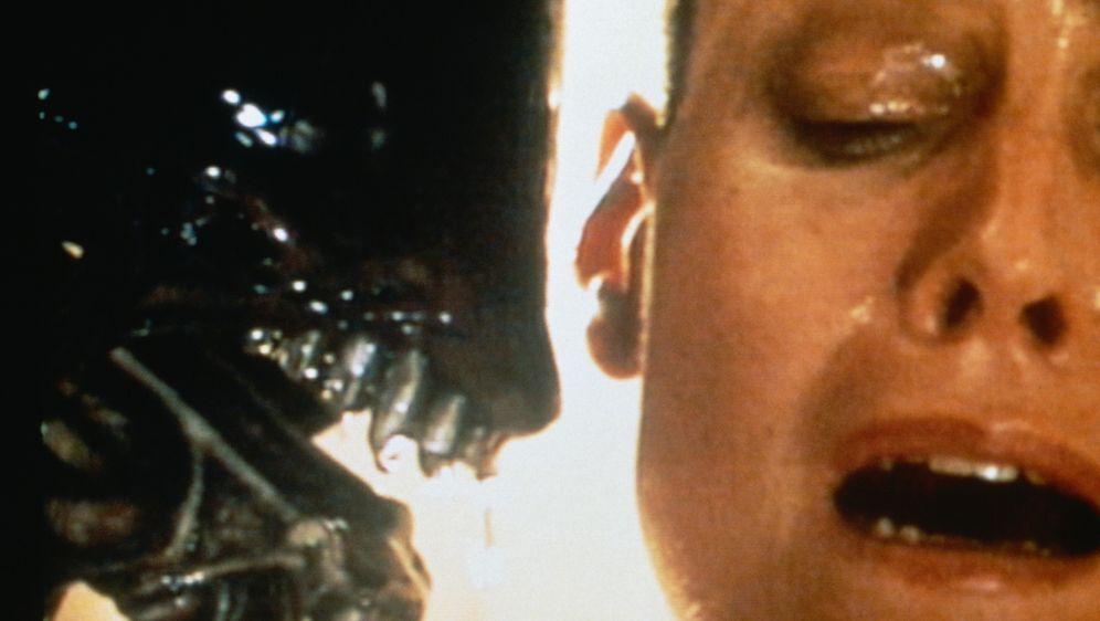 Alien 3 - Bildquelle: Foo