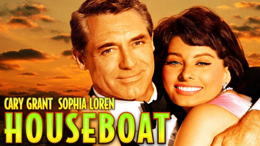 Hausboot - Bildquelle: Foo