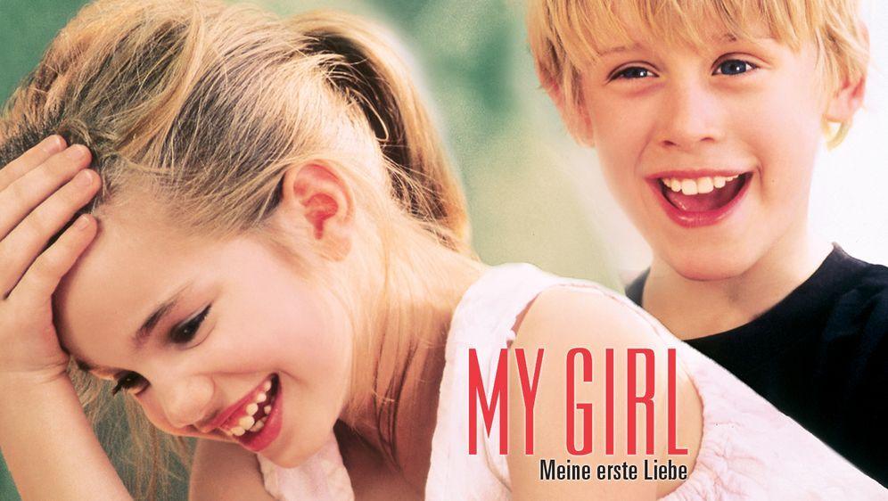 My Girl - Meine erste Liebe - Bildquelle: Foo
